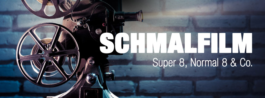 Forum Schmalfilm, Super 8, Normal 8 & Co